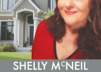 Shelly McNeill BC